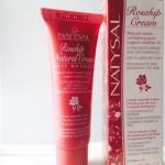 Rosehip Natural Cream